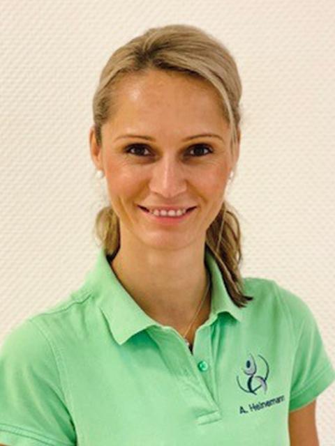 Arlett Heinemann