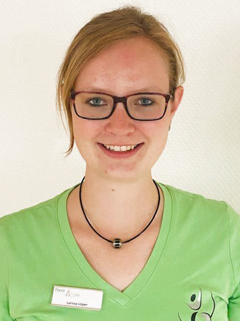 Larissa Löper
