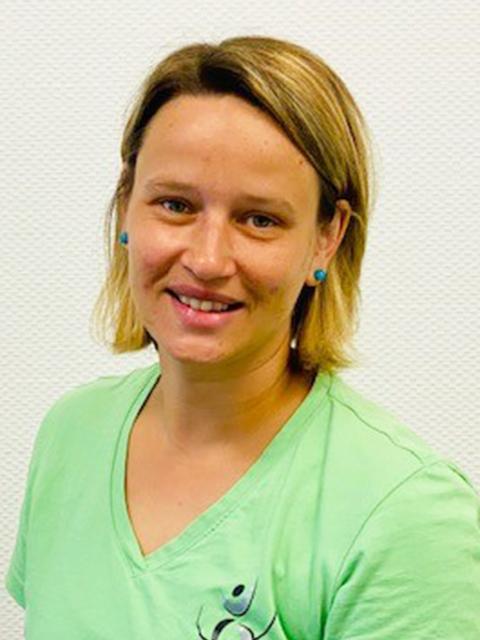 Maren Menzel