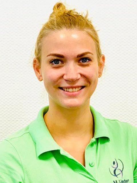 Melanie Lieder