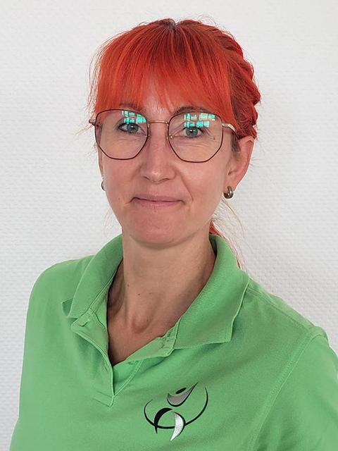 Anika Kreischer